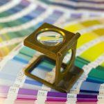 kleurenlaserprinter